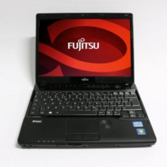 Laptop Fujitsu LifeBook P772, Intel Core i7 Gen 3 3687U 2.1 GHz, 4 GB DDR3, 240 GB SSD, WI-FI, 3G, Bluetooth, WebCam, Display 12.1inch 1280 by 800