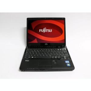 Laptop Fujitsu LifeBook P772, Intel Core i7 Gen 3 3687U 2.1 GHz, 4 GB DDR3, 240 GB SSD, WI-FI, 3G, Bluetooth, WebCam, Display 12.1inch 1280 by 800