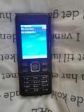 Nokia 6300 in stare perfecta de funcționare, liber de retea, Rosu, Neblocat