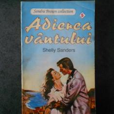 SHELLY SANDERS - ADIEREA VANTULUI