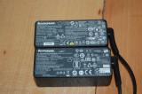 Incarcator laptop Lenovo 20V 2.25A 45W model ADLX45NCC3A mufa patrata cu pin, Incarcator standard