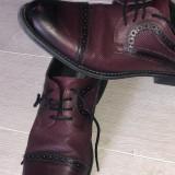 Pantofi eleganți Mario Lavalle