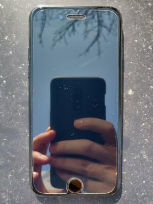 iPhone 7 Plus 128GB Negru foto