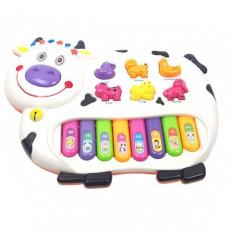 Mini orga de jucarie pentru copii SD0625