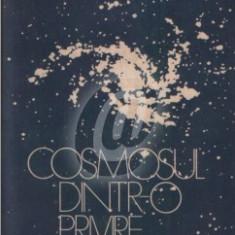 Cosmosul dintr-o privire