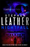 Nightfall The 1st Jack Nightingale Supernatural Thriller