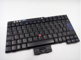 Tastatura Laptop Lenovo ThinkPad T60 T61 T400 R61 R400 T500 t61p r60 z61 x61 x60 foto