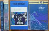 H. G. Wells ; Hrana zeilor , Razboiul lumilor , Oul de cristal , Tono Bungay