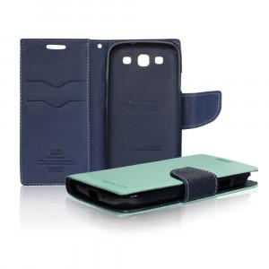 Husa SAMSUNG Galaxy Tab 3 (7) - Fancy Diary (Menta)