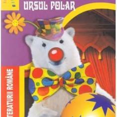 Fram, ursul polar - Cezar Petrescu
