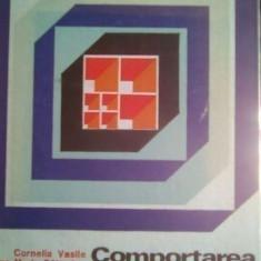 Comportarea termica a polimerilor – Cornelia Vasile