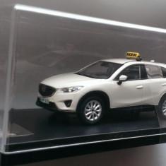 Macheta Mazda CX-5 2012 Taxi - PremiumX 1/43, 1:43