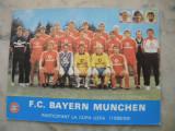 Foto colectie  F.C. Bayern munchen1988