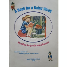 A book for a Rainy Week. Reading for profit and pleasure