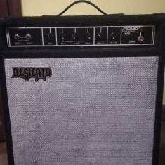 Amplificator chitara