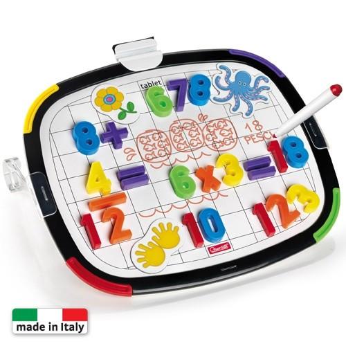 Tableta Magnetica Numere