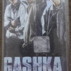 GASHKA  ,  VINO CU NOI   ,   CASETA AUDIO