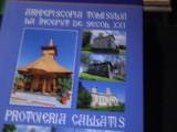 ARHIEPISCOPIA TOMISULUI-PROTOIERIA CALLATIS-TIP. CU BINECUV.IPSTEODOSIE-279PG A3