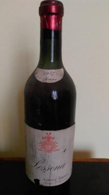 VIN DE COLECTIE LESSONA 1957 foto