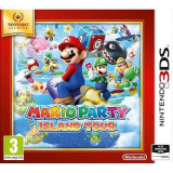 MARIO PARTY ISLAND TOUR SELECTS - 3DS