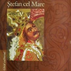 Viata lui Stefan cel Mare - Georges Boisnard