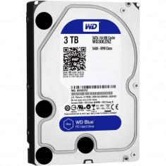 WD HDD3.5 3TB SATA WD30EZRZ