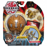 Bakugan deka jumbo aurelus dragonoid