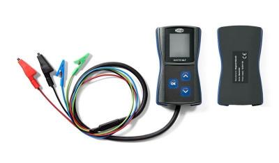 Tester Master Alt testare alternatoare regulatoare electronice controlate ECU foto