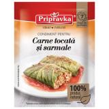 Condiment Pripravka pentru Carne tocata si sarmale, 30g