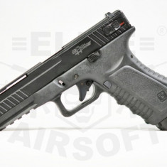 Pistol airsoft Black Hornet Full Auto CO2 [APS]