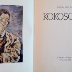 KOKOSCHKA de SMARANDA ROSU, 1976