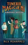 Tinerii magicieni și almanahul hoților
