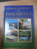 GHIDUL COMPLET AL PESCARULUI-GARETH PURNELL,ALAN YATES,CHRIS DAWN