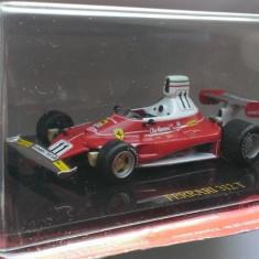 Macheta Ferrari 312T Formula 1 1975 - Altaya 1/43 F1