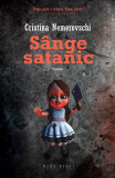 Sange satanic | Cristina Nemerovschi