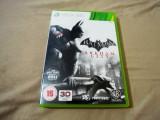 Batman Arkham City, Xbox 360, original, alte sute de titluri