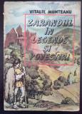 ZARANDUL IN LEGENDE SI POVESTIRI - Vitalie Munteanu