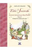 Tilda Soricela. Aventuri minunate pe Aleea Florilor. Partea I: Toamna si iarna - Andreas H. Schmachtl