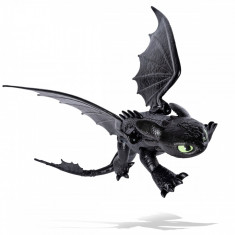 Figurina Toothless How To Train Your Dragon Hidden World 20103621