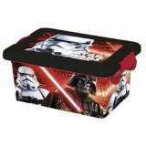 Star Wars - Cutie depozitare jucarii 3,7 l