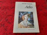 Honore de Balzac- Adio RF14/0, 1985