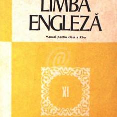 Limba engleza. Manual pentru clasa a XI-a