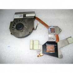 Cooler - ventilator , heatsink - radiator laptop Dell Inspiron M5030