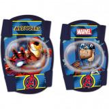 Set protectie Cotiere Genunchiere Avengers Seven SV9062 B3302766