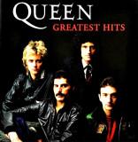 Queen Greatest Hits I 180g LP Half speed mastered (2vinyl)
