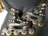 Role,rolere-Hy skate,roti din silicon,marime 45