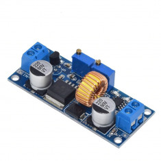 DC-DC converter step-down, IN: 6-38V, OUT: 1.25-36V (5A) 75W (DC450)