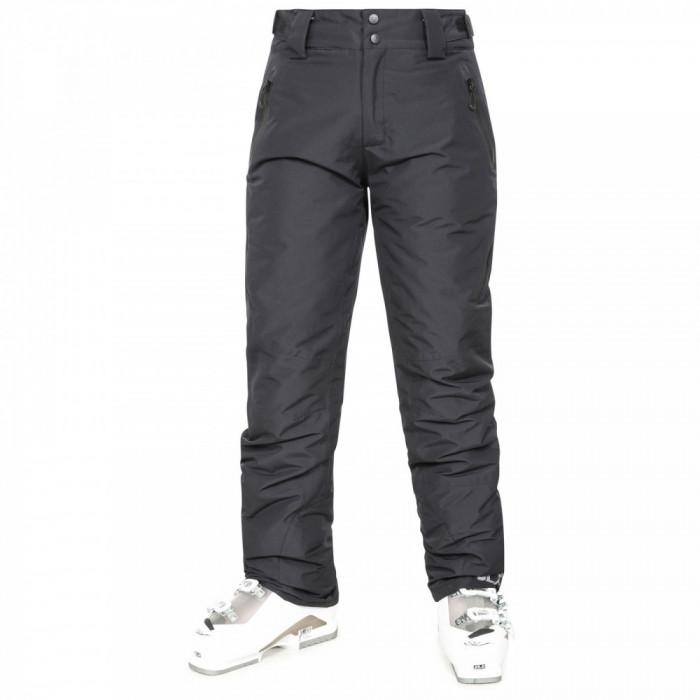 Pantaloni ski femei DLX Sena Negru XS