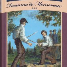 ALEXANDRE DUMAS - DOAMNA DE MONSOREAU VOLUMUL 3