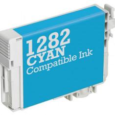 Cartuse Cerneala Compatibile Epson T1282 Cyan